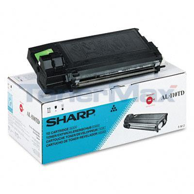 SHARP AL-1000 TONER CARTRIDGE BLACK
